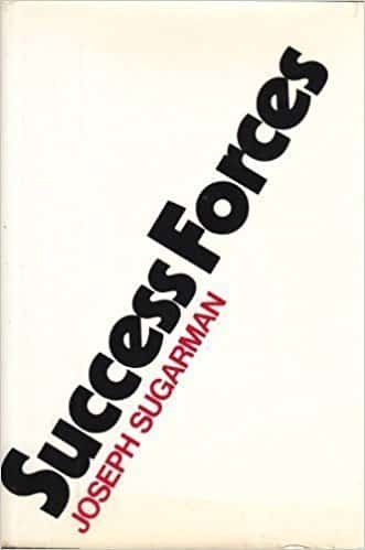 Le Livre Success Forces de Joseph Sugarman